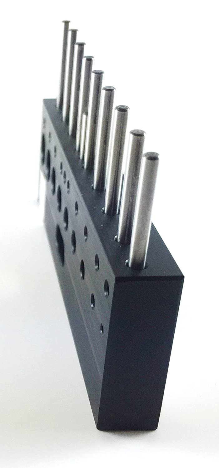 TNT Tooling WSA Scrap Wire Stripper Ten Ports - - Amazon.com