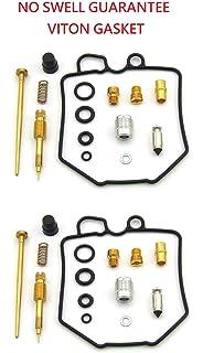 Amazon com: Cx500 Vm34 Complete Carburetor Kit Mikuni Honda: Automotive