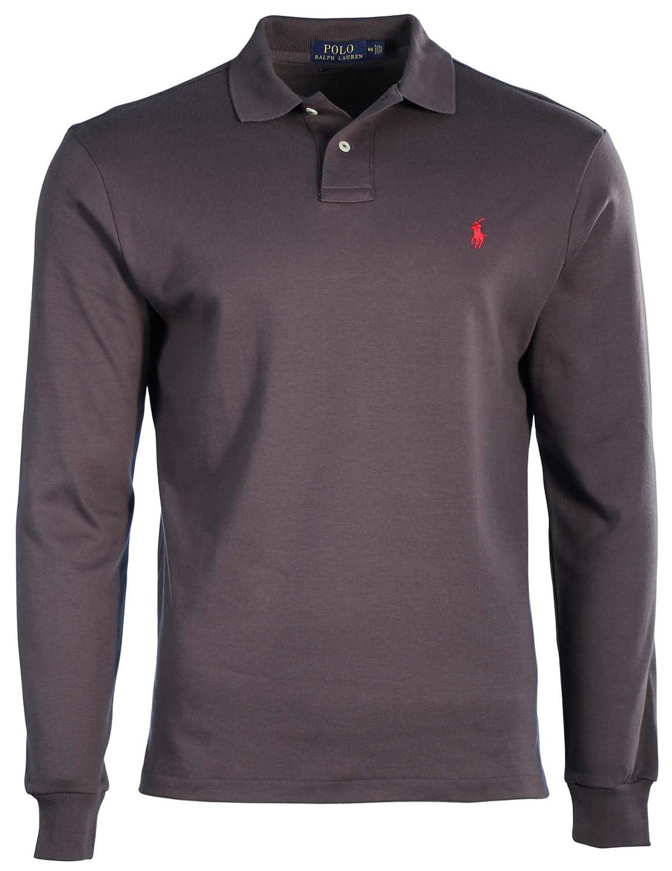 1c2e0e53 Long Sleeve Polo Shirt Custom - raveitsafe