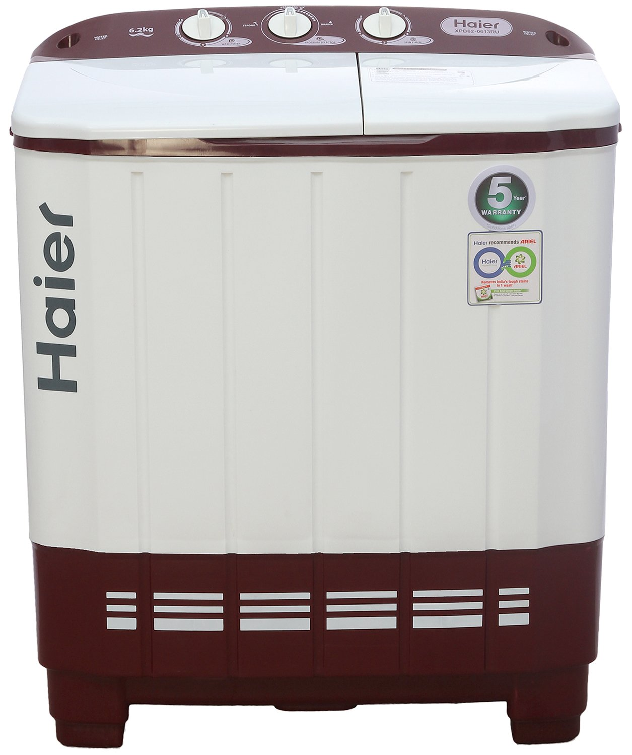 Haier Washing Machine Wiring Diagram Worksheet And Front Loader 6 2 Kg Semi Automatic Top Loading Xpb62 Rh Amazon In Circuit Parts