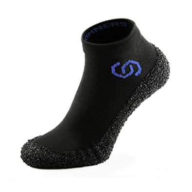 Amazon Com Skinners Minimalist Barefoot Sock Shoes Ultra Portable