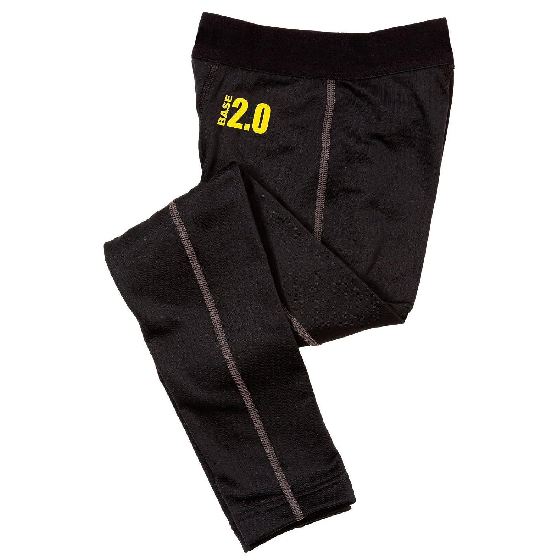 Under Armour Girls UA Base 2.0 Leggings Under Armour Kids Outerwear 1241738-001