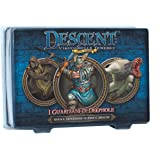 Giochi Uniti GU365 - Descent Second Edition: The Deephall Guardians