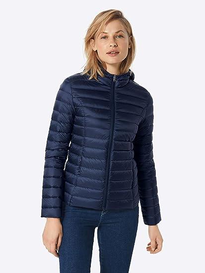Amazon.com: JOTT Clo para mujer chamarra: Clothing
