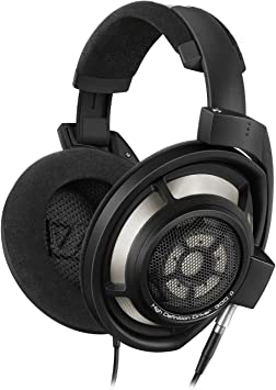 Amazon Com Sennheiser Hd 800 S Reference Headphone System Electronics
