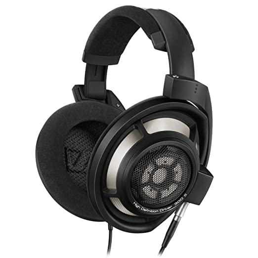 Sennheiser HD 800 S Headphones Black Friday Deal 2019