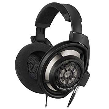 79eee8b2193 Amazon.com: Sennheiser HD 800 S Reference Headphone System: Electronics