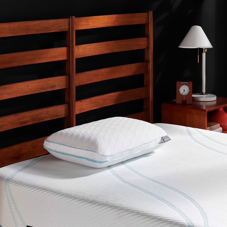 Tempur-Pedic Adapt ProLo Pillow, Queen