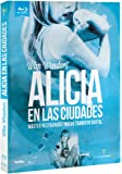 Alicia En Las Ciudades [Blu-ray]