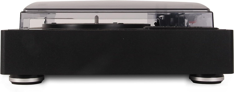 Amazon.com: Toshiba Tocadiscos con altavoces estéreo ...