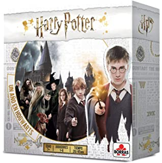Winning Moves Cluedo Harry Potter 40X26-+9 Años, multicolor, Sin tañosllaños (ELEVEN FORCE 82288): Amazon.es: Juguetes y juegos