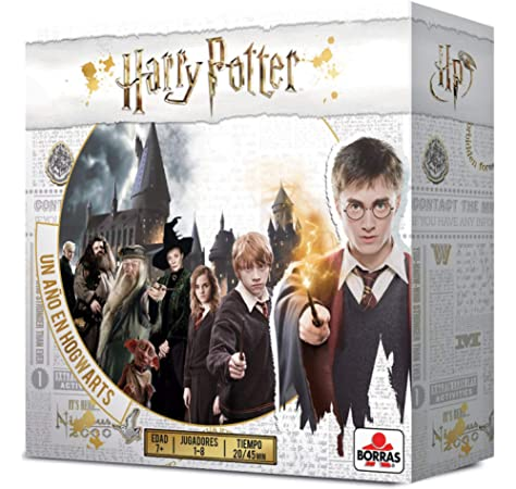 Winning Moves- Trivial Bite Harry Potter, Multicolor, Talla Única (Eleven Force 10292): Amazon.es: Juguetes y juegos