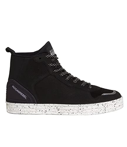 64311eea0a Hogan Rebel Sneakers - R141 Uomo Mod. HXM1410V610 11: Amazon.co.uk ...