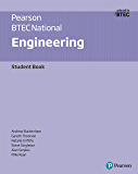 BTEC Nationals Engineering Student Book: For the 2016 specifications