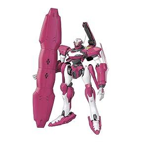 Bandai Hobby #2 Terminus Type R909 HG, Bandai Eureka Seven Action Figure