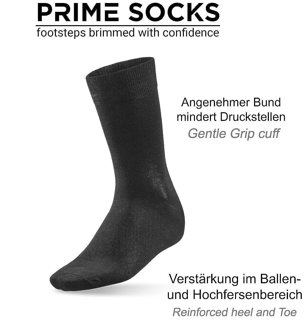 Prime Socks Calcetines Infantiles - 10 Pares: Amazon.es ...