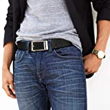 Fairwin Nylon Web Belts, Ratchet Belt/No Holes Full