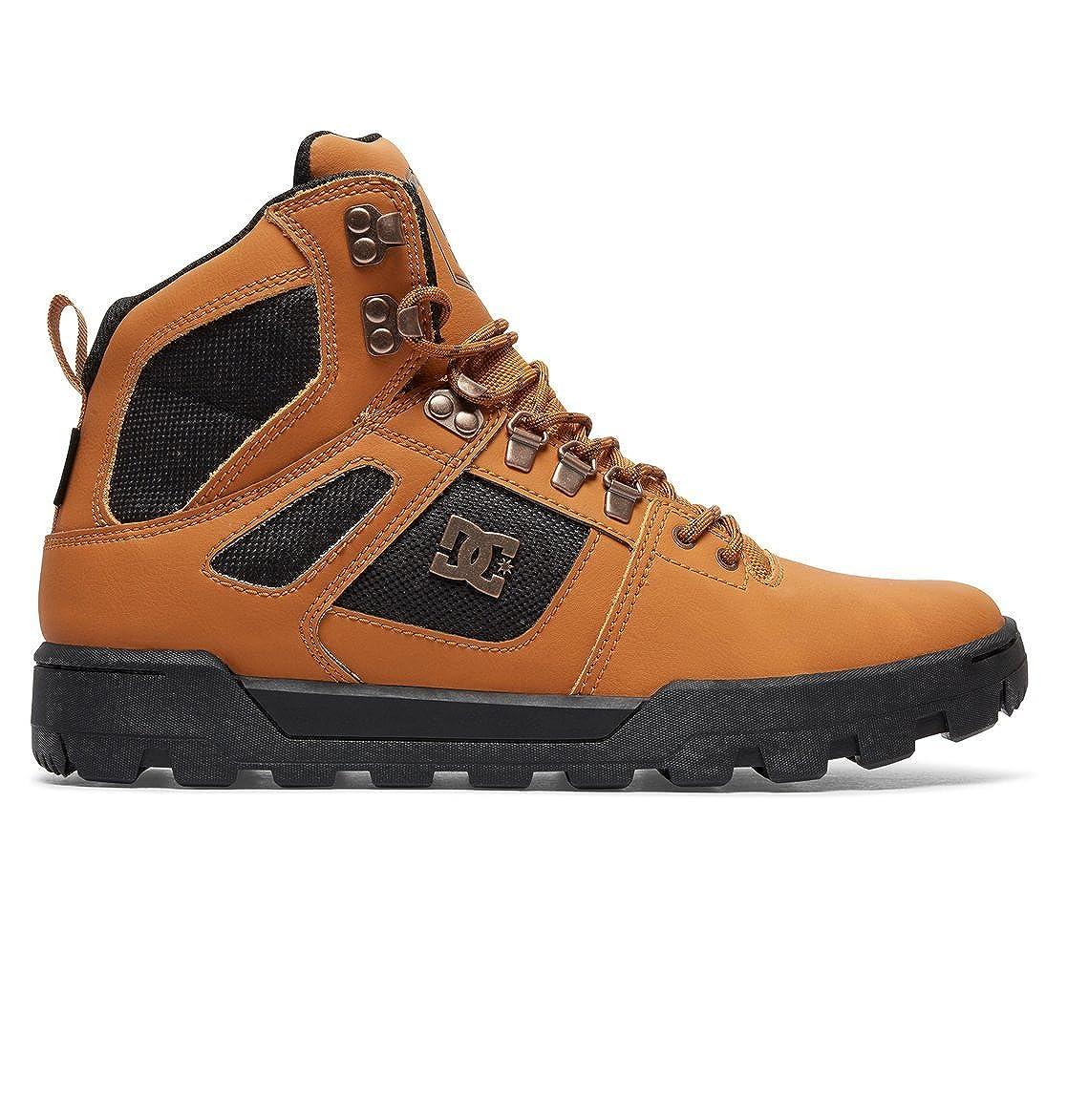 TALLA 39 EU. DC Shoes Spartan High WR Boot, Botas Clasicas para Hombre