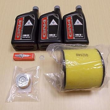 Honda TRX 500 TRX500 Foreman ATV OE - Nuevo kit de puesta a punto completo, 2005-2011