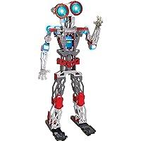 Erector by Meccano Meccanoid XL 2.0 Robot-Building Kit
