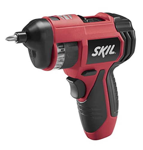 SKIL 2356-01 360 Quick-Select 12-Bit Interchangeable Power Screwdriver