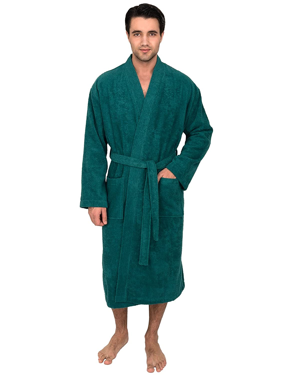 f69922b21b Mens turkish cotton bathrobe terry kimono robe made in turkey jpg 1161x1500  Celtic robes for men