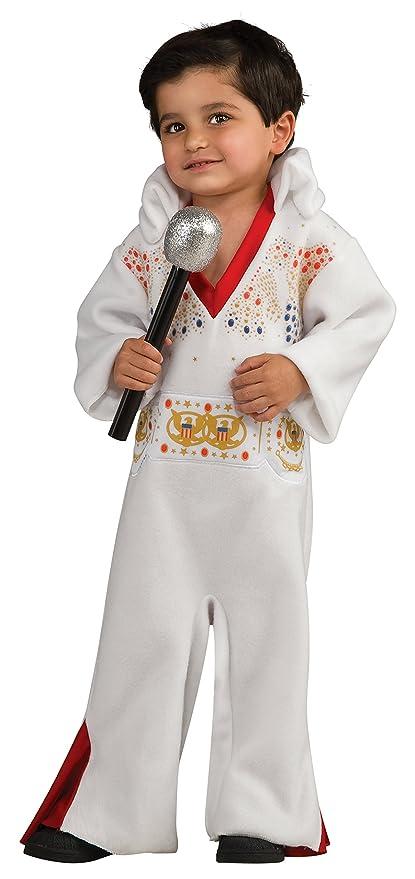 amazon com elvis presley romper costume toddler clothing