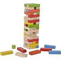 Skillofun Balancing Blocks, Multi Color