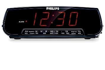 Philips AJ3120 - Radio Portátil: Amazon.es: Electrónica
