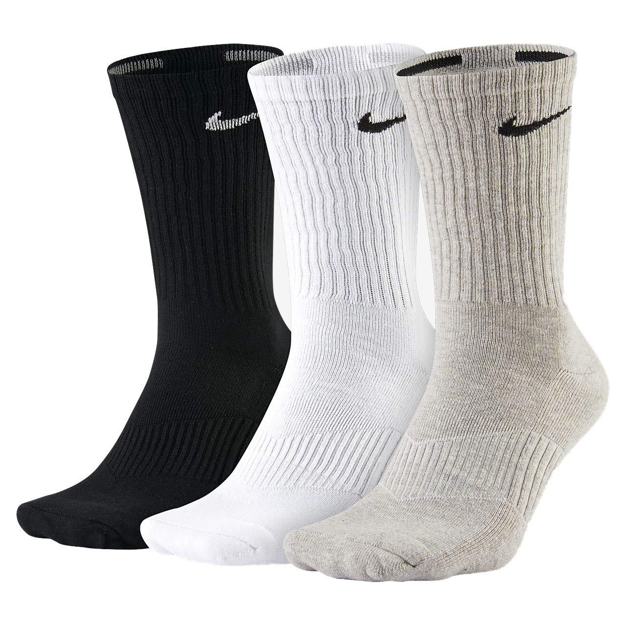 Nike Cushion Crew - Calcetines unisex: Nike: Amazon.es: Deportes y aire libre