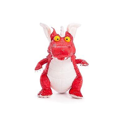 Room on the Broom Dragon Plush: Toys & Games