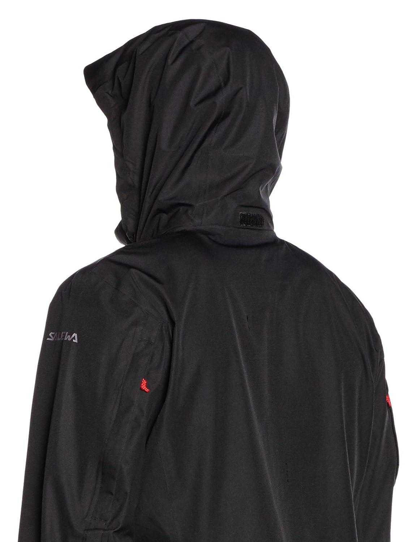 Amazon.com : Salewa Puez PTX 2.5L - Hardshell Jacket ...