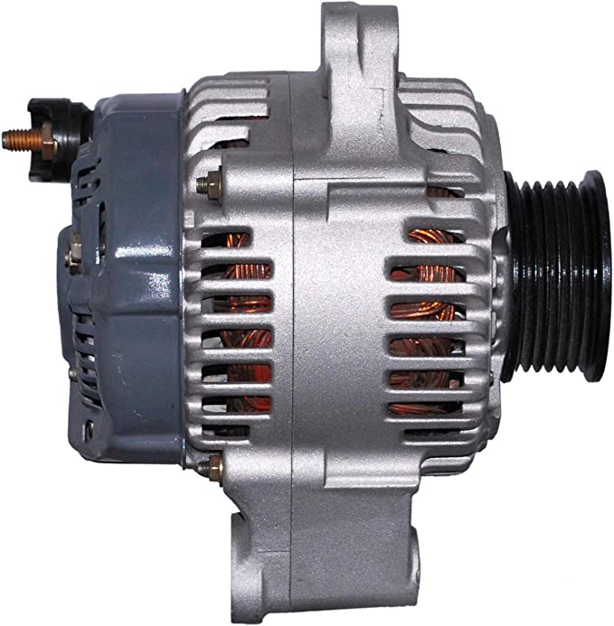 Remanufactured ACDelco 334-1428 Professional Alternator