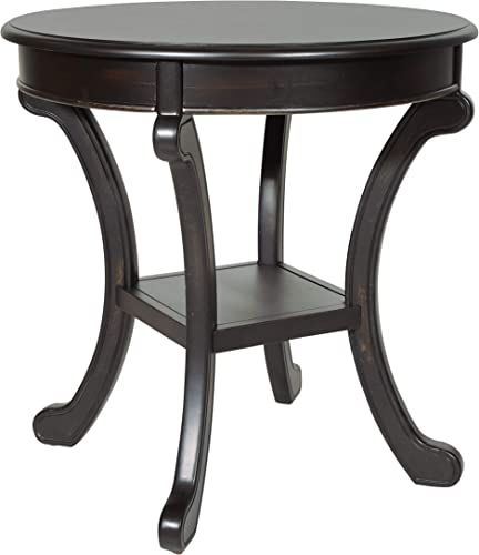 OSP Home Furnishings Vermont Accent Table