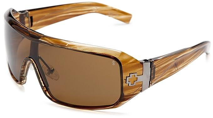Amazon.com: Spy optichaymaker polarizadas anteojos de sol ...