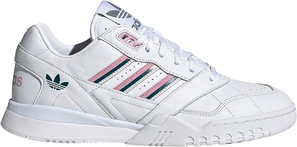 adidas Trainer Blancas, Zapatillas Deportivas para Mujer ...