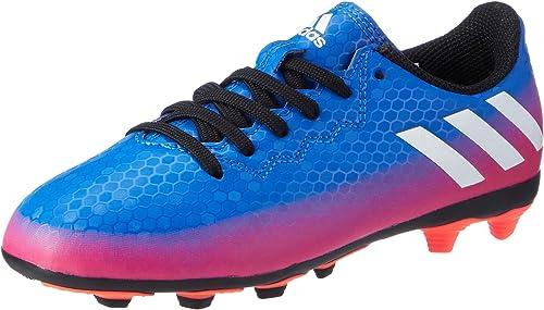 Adidas Messi 16.4 Fxg J, Unisex Kids