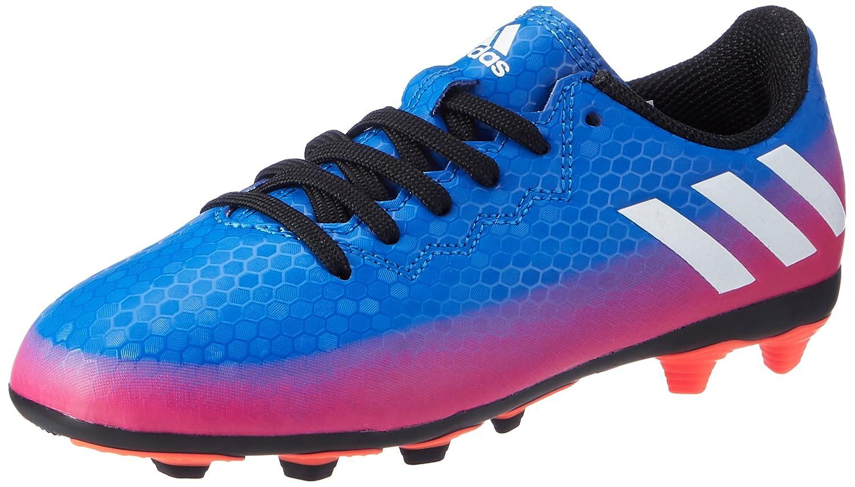 adidas Messi 16.4 FxG J, Zapatillas de Fútbol para Niños: Amazon.es: Zapatos y complementos