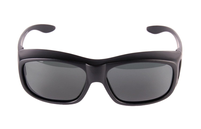 Rapid Eyewear - Gafas de sol superpuestas (para poner encima ...