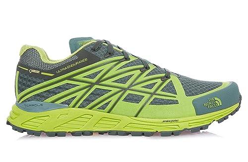 North Face M Ultra Endurance GTX - Zapatillas de Running Hombre: Amazon.es: Zapatos y complementos