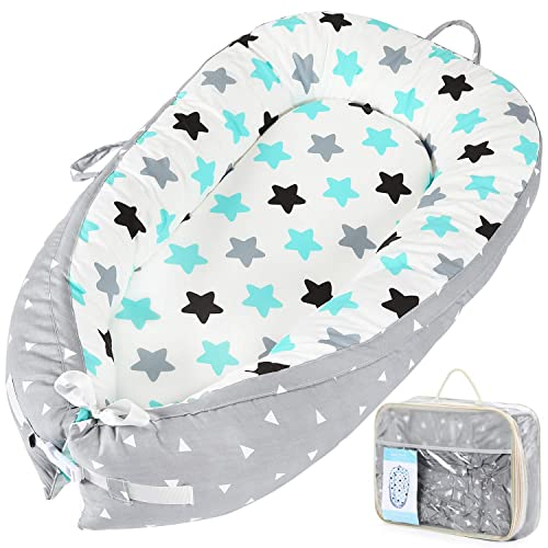 Baby Lounger Baby Nest Sharing Co Sleeping Bassinet