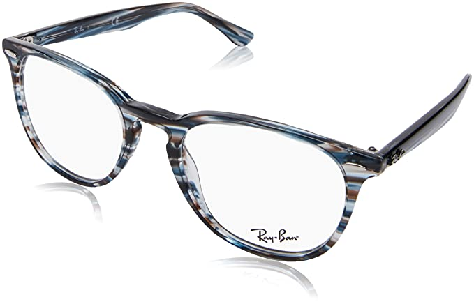 80474d1c481 Ray-Ban Unisex Adults  0RX 7159 5750 52 Optical Frames