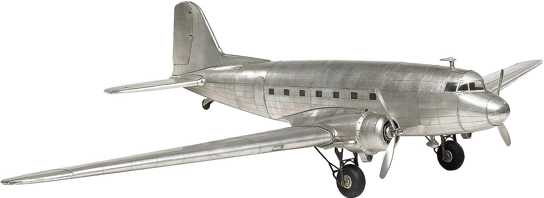 Authentic Models AP455 Flugzeugmodell - Dakota / DC3 - handgefertigt - limittierte Auflage 98 x 65 x 17 cm