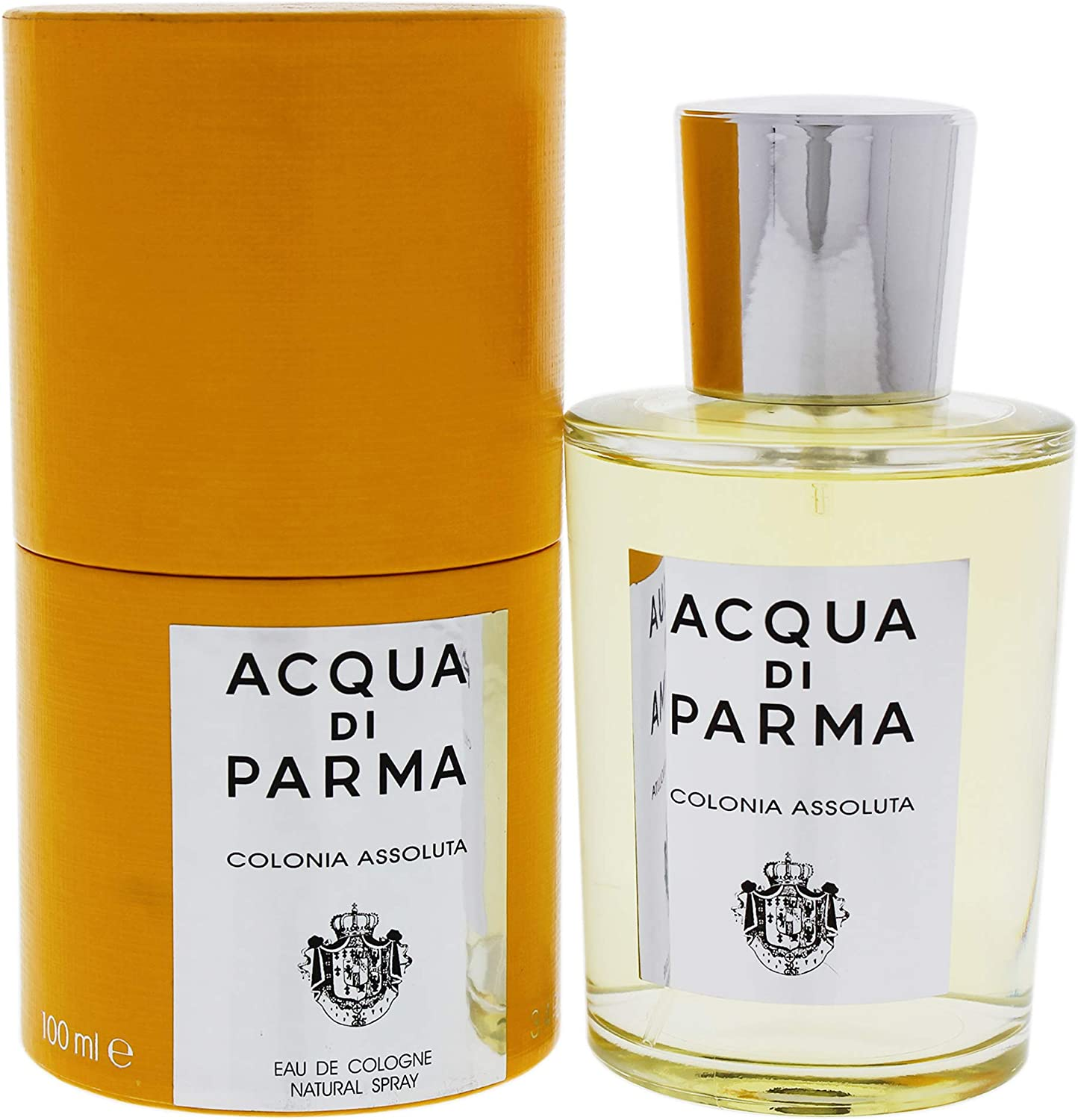 Acqua Di Parma Eau De Cologne Spray 100ml Acqua Di Parma Amazon Co Uk Beauty