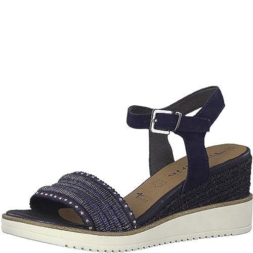 Tamaris 1 28243 22 Sandales Femme sandales sandales