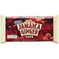 McVities Jamaica Ginger Cake 200g