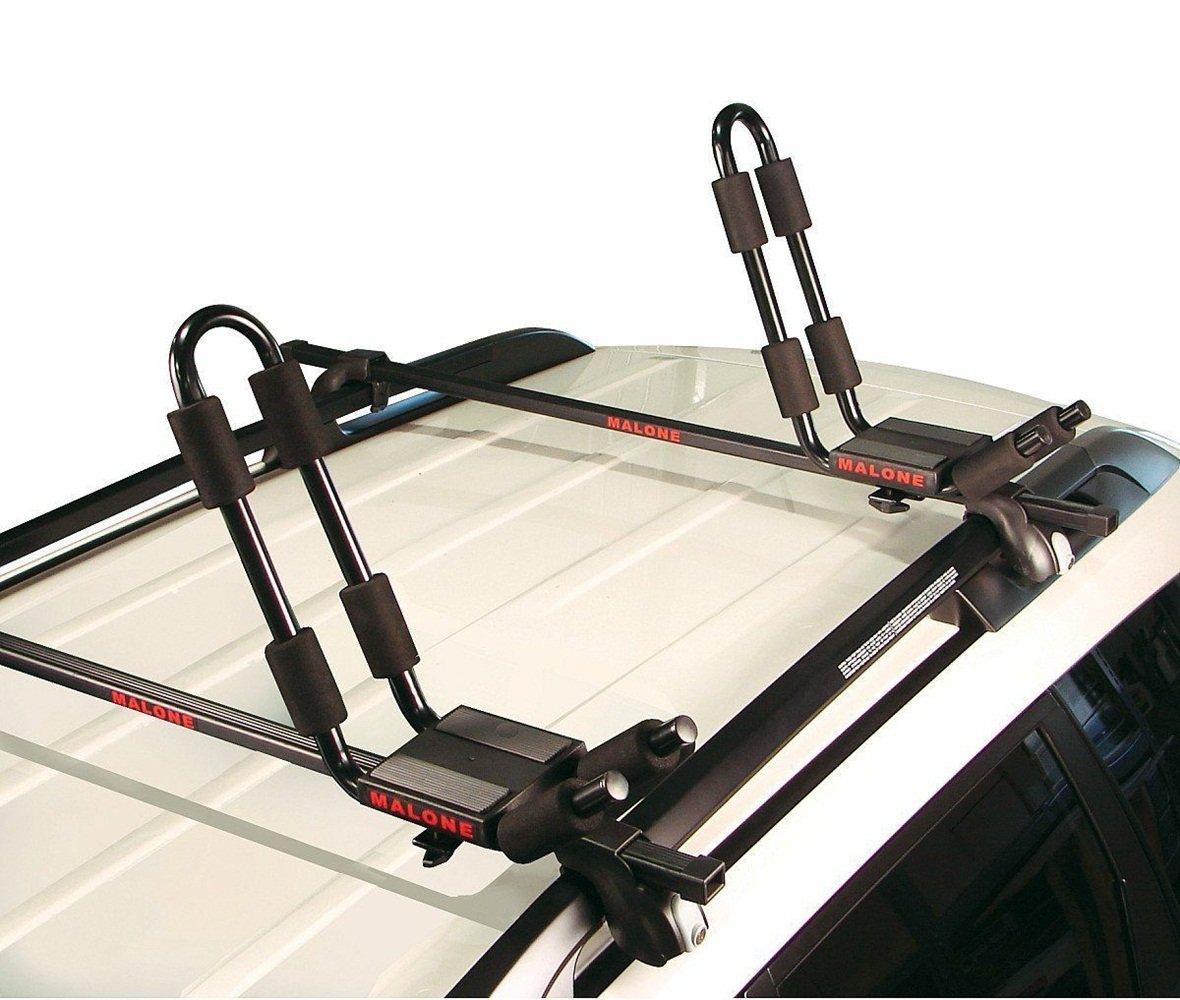 Malone Kayak Carrier Auto Racks J-Pro J-Style