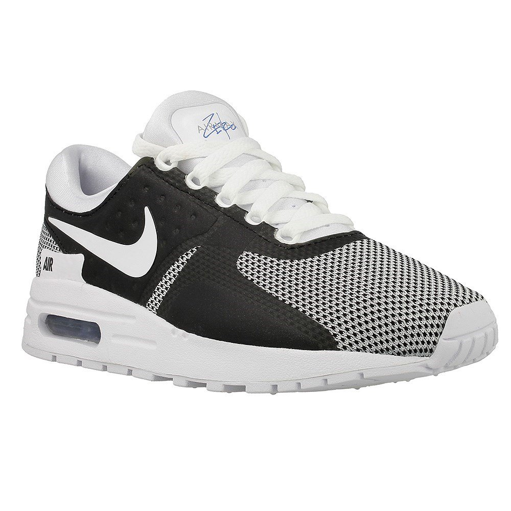 Galleon Nike Air Max Zero Essential GS Running Trainers