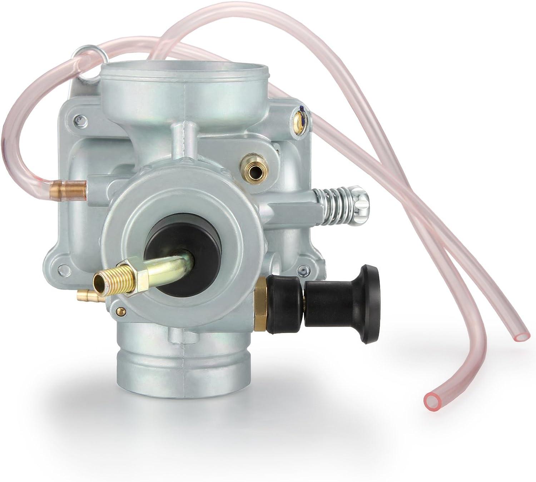 Madlife Garage VM24 Carburateur 28 mm pour moto ATV 140 cc 150 cc