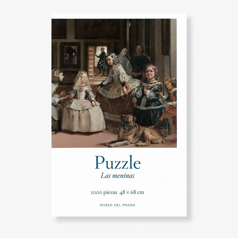 Museo del Prado 102 - Puzzle